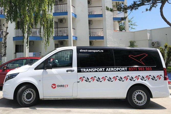 Enjoy a high-quality transfer experience at the best price. For complete peace of mind, we'll take you from the hotel door and get you quickly to the airport.