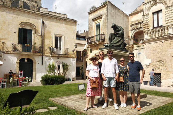 Lecce Private walking tour, Lecce, ITALY