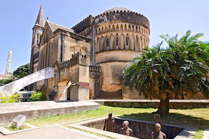 MÁS FOTOS, Zanzibar Historical Tour