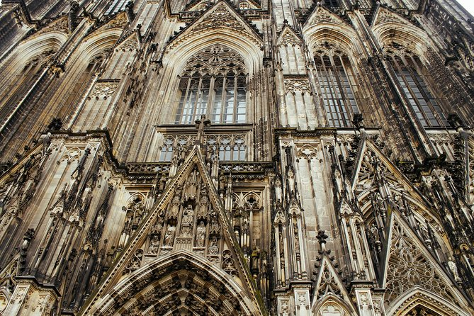 Cologne Private Walking Tour, Colonia, Alemanha