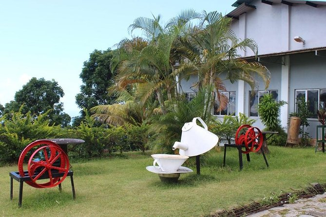 This sightseeing tour takes you to famous historical sites such as Bel Air Cemetry, Mission Lodge and making your way to the lush green marsh lands of the Port Glaud waterfalls. Visit some of the famous beaches down the South Coast of Mahe and enjoy a scrumptious lunch in the garden setting of Jadin du Roi, famous for its colonial spice plantation. After enjoying a swim or panoramic views of Anse Royale, make your way down to the Artisanal Village to shop for your favourite local memorabilia.