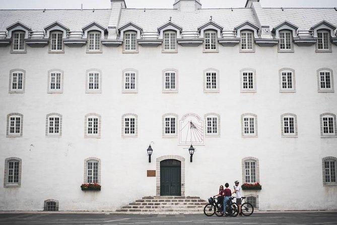 Quebec City: Hoods & Hidden Gems, Quebec, CANADA