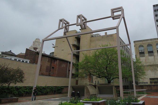 Discovering Colonial Philadelphia to now Walking Tour, Filadelfia, PA, ESTADOS UNIDOS
