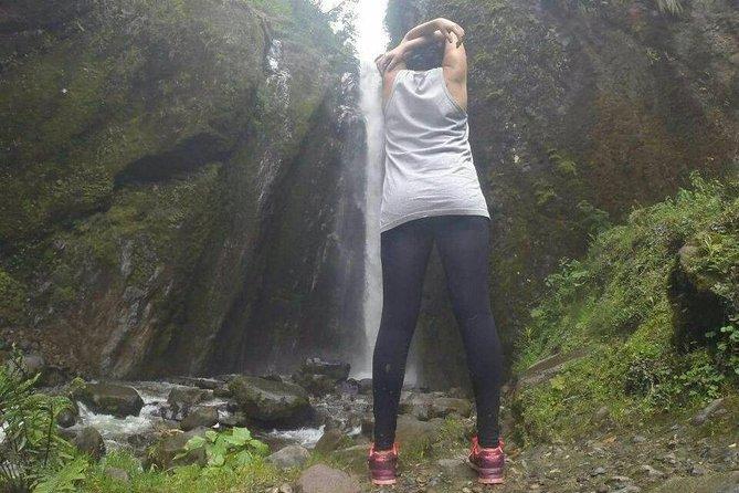 Experiencias Parque Los Nevados, Ibague, COLOMBIA