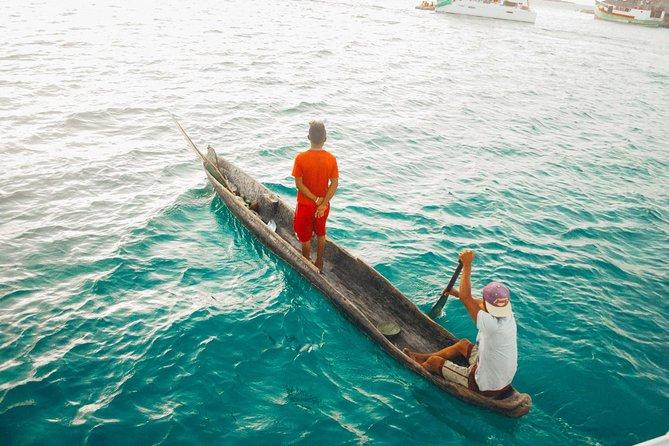 San Blas ALL INCLUSIVE Sailing Charter - 3 Days / 2 Nights, Islas San Blas, PANAMÁ
