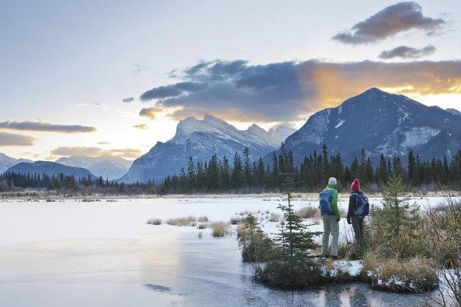 Winter Banff Mini Tour 4days, Calgary, CANADA