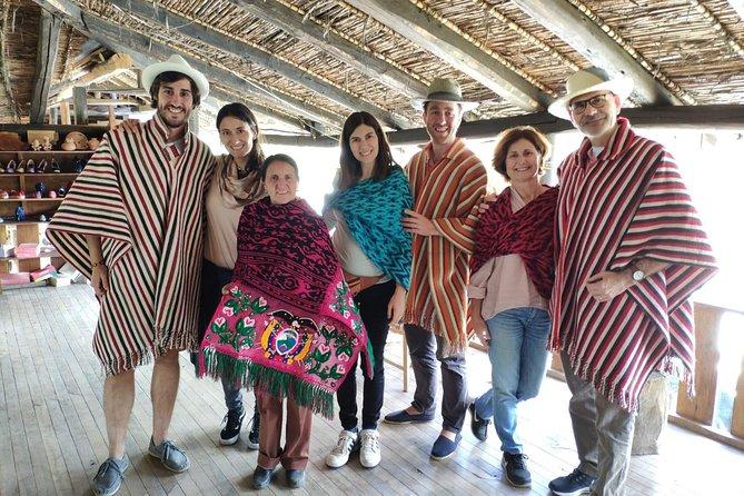 Full-Day Ingapirca Gualaceo Chordeleg, Cuenca, ECUADOR