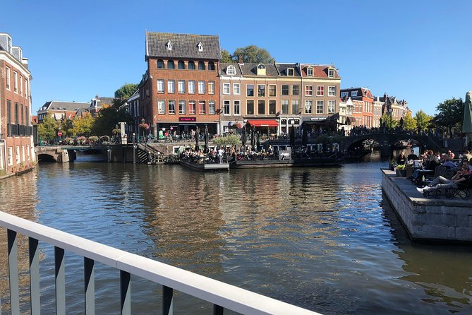 Leiden Ancient and Medieval History: Private Tour with Art Historian, Leiden, HOLANDA