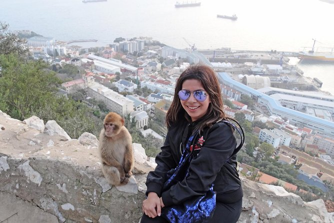 Visit the famous British city of Gibraltar and Vejer, considered one of the most beautiful town in Spain, during this private 8-hour day tripfrom Cádiz. Spot the only wild primate in Europe,gaze at Africa from Europe's southernmost point, explorethe picturesque village known as White Towns of Andalusia whit peculiar architecture and small town feeling.Hotel pickup and drop-off are included.