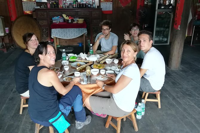 From Guilin/Yangshuo: Longji Rice Terraces and Ethnic Minority Village Day Tour, Guilin, CHINA