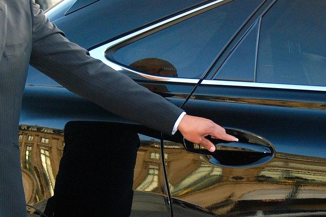 Paris Private Arrival Transfer: Charles de Gaulle (CDG) or Orly (ORY), Paris, FRANCE