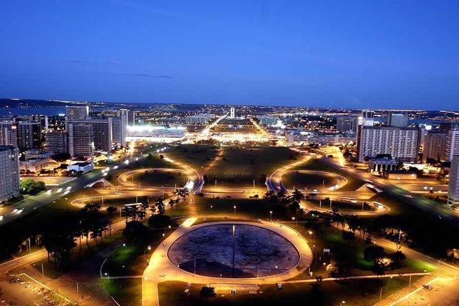City Tour Brasilia Noturna, Brasilia, BRASIL