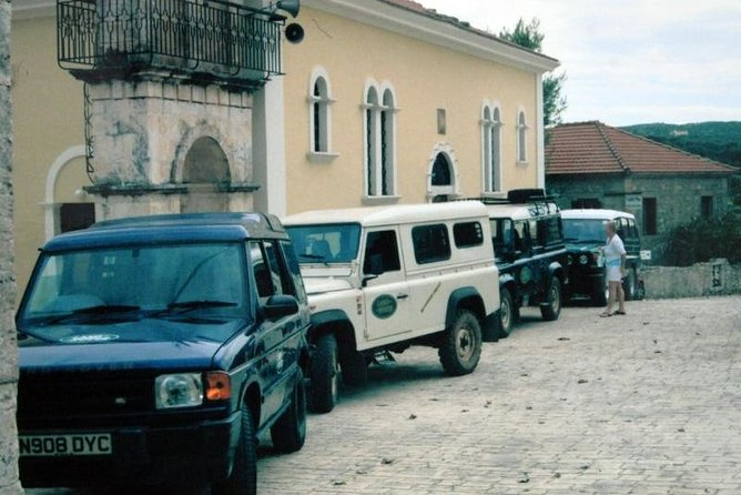 An excellent jeep safari to explore many of the hidden gems on the island that most tours do not offer!
