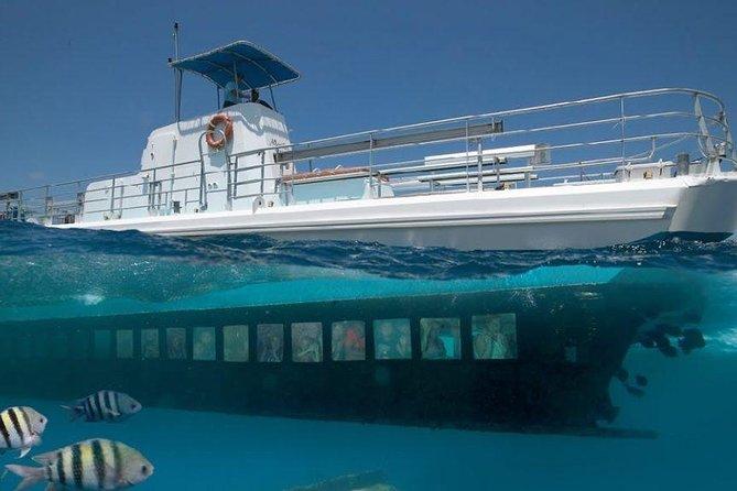 MÁS FOTOS, VIP Semi Submarino Manatí