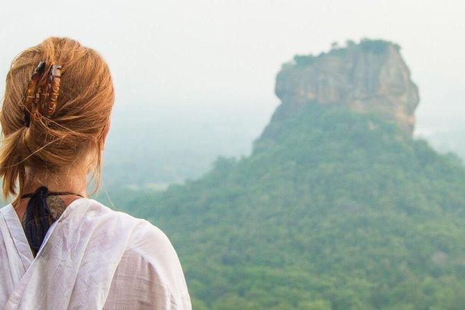 Minneriya Elephant Safari wth Sigiriya & Dambulla Cave Temples Full Day Tour, Negombo, SRI LANKA