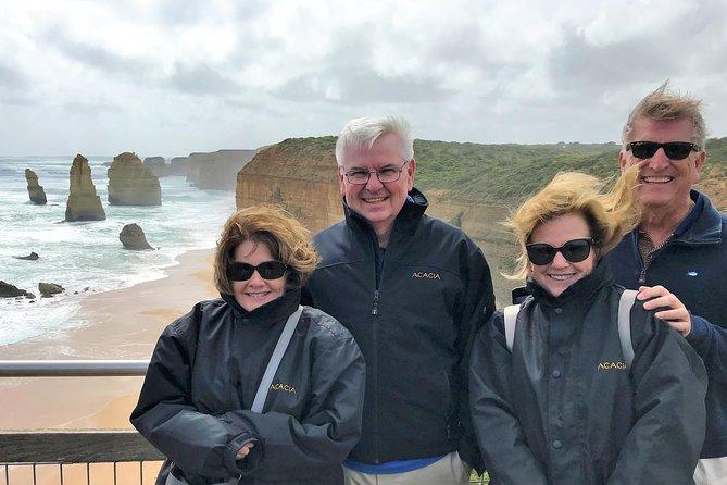 Great Ocean Road Private Tour, Gran Carretera Oceanica, AUSTRALIA