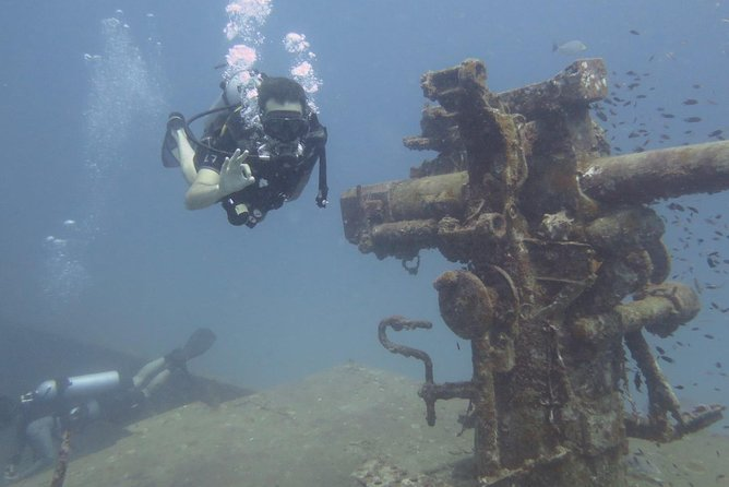 Extend your diving limits in 2 days - PADI Advanced Diver Course, Ko Tao, TAILANDIA