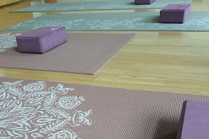 MORE PHOTOS, Hatha Yoga Class