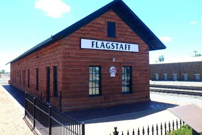 Self-Guided Flagstaff Driving Tour - History, Geology, Fun!, Flagstaff, AZ, ESTADOS UNIDOS