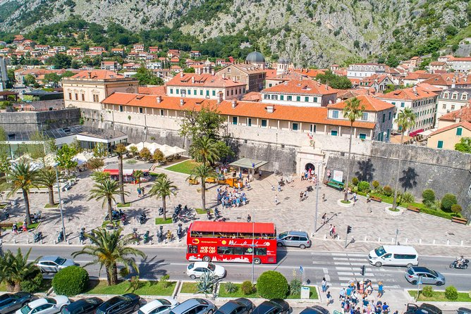 Because you will get amazing expirince of Montenegro, driving by coast line, surrounded by mountains. You will enjoy breathtaking beauty of the Boka bay. We will give you memorable experience of our small town.