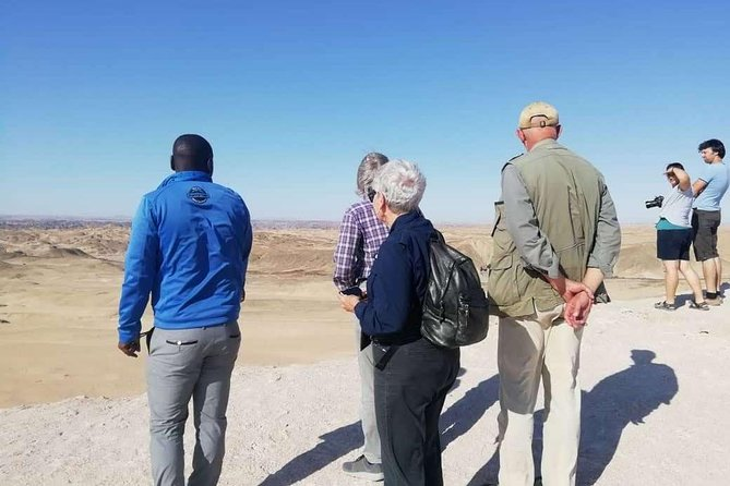 Welwitschia Moon landscape & Namib Desert Dune 7 Private Day Tour, Swakopmund, NAMIBIA
