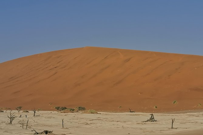MÁS FOTOS, 3 Day Sossusvlei Private Guided Camping Tour