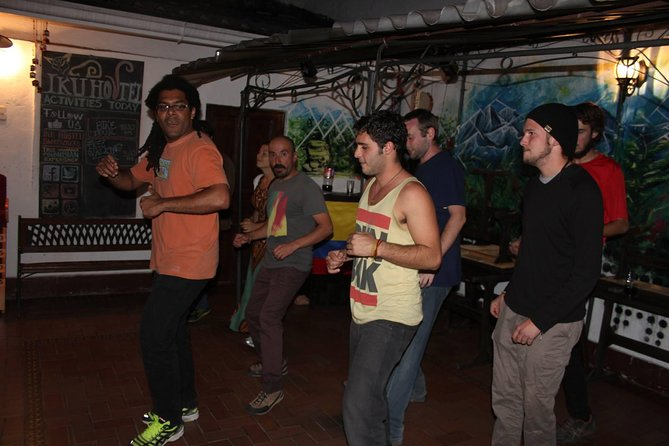 Experience the joy of Salsa. Have fun while learning, Bogota, COLOMBIA
