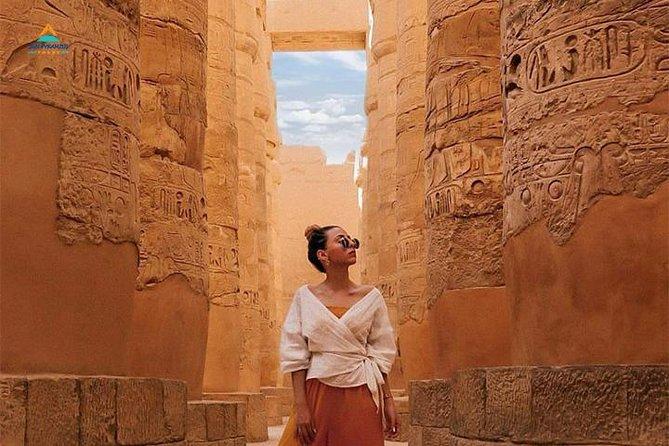 Package 10 Days 9 Nights to Luxur , Aswan & Lake Nasser Cruise, Luxor, Egito