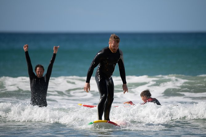 SURFING LESSONS (2 hrs), ,