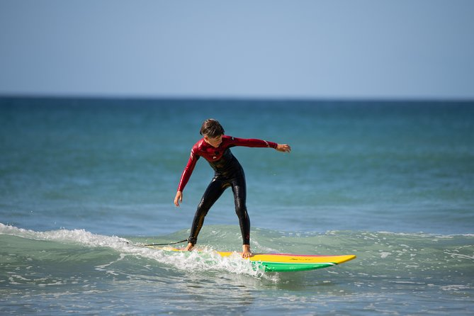 SURFING LESSONS (Full Day), ,