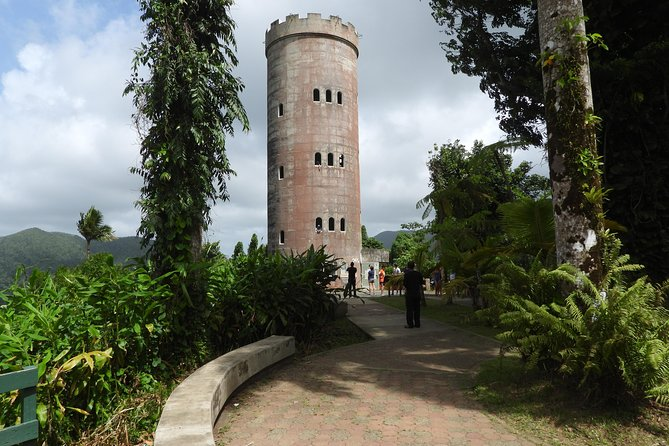 El Yunque National Forest Tour   with Transportation from San Juan, ,