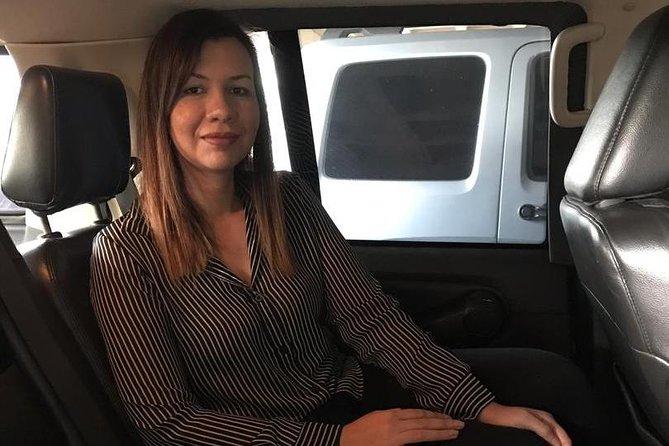 Traslados ejecutivos terrestres de pasajeros, Caracas, VENEZUELA