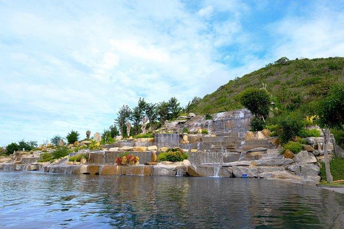 Nha Trang Speedboat Tour Plus Mud Bath On Hon Tam Island, Nha Trang, VIETNAM