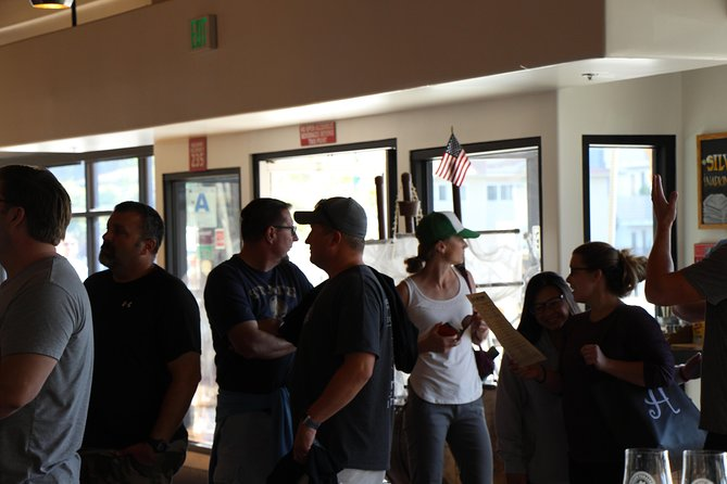 "San Diego North County ""Hops Highway"" Craft Brewery Tour, Carlsbad, CA, ESTADOS UNIDOS"