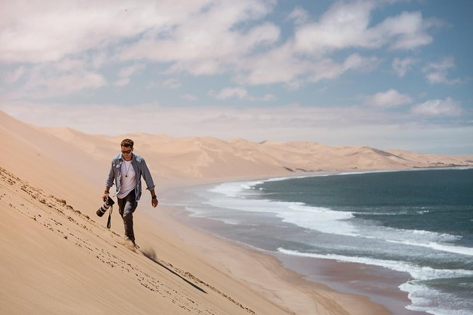 This 11-day tour includes the best of Namibia highlights such as the desert and ocean experience, diverse Namibian culture and is perfectly designed for safari lovers, who want to experience the authenticity of Africa.