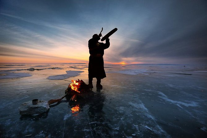 A unique opportunity to visit the heart of Lake Baikal - Olkhon Island! Blue ice, snow caves, a meeting with a shaman - this exciting journey is waiting for you!<br><br>A professional guide will make this tour not only interesting, but also informative, recommend the best restaurants and shops, help you to order dinner, accompany you shopping (our company provides its personal discounts to many local stores). <br>Your tour includes transfer by comfortable cars, jeeps and minivans for groups from 1 to 6 people and minibuses for groups from 7 to 18 people. All our cars are equipped with air conditioning system.<br>We offer you accommodation in one of the best hotels of Olkhon - standard rooms with twin beds and private bathroom. Upon your request, we can change the standard accommodation for a room with one double bed or a room for 3 people. <br> We invite you to visit Lake Baikal with us!<br><br>