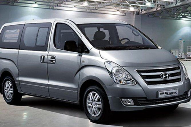 Private transport : Incheon Int. Airport Pickup or Sending, Incheon, COREA DEL SUR