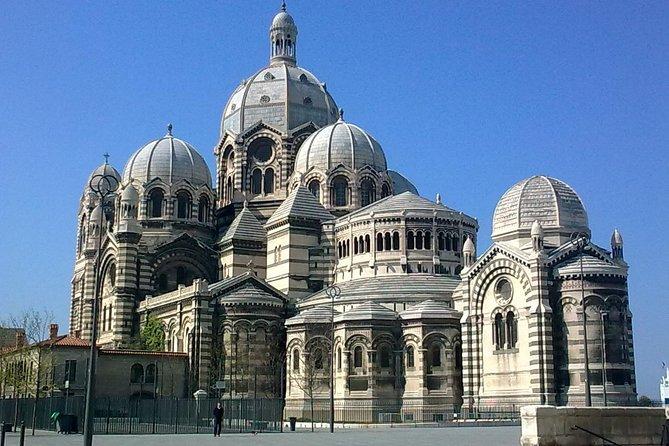 Aix en Provence & Marseille Tour, ,