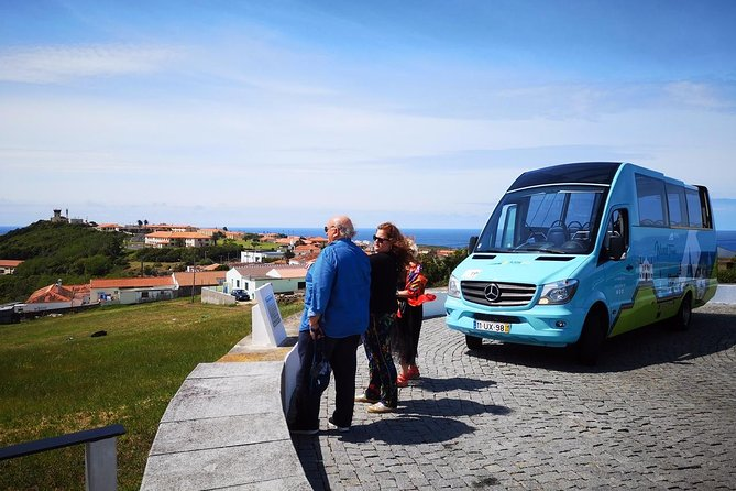 Best viewpoints / Photo Tour in Terceira island, Terceira, PORTUGAL