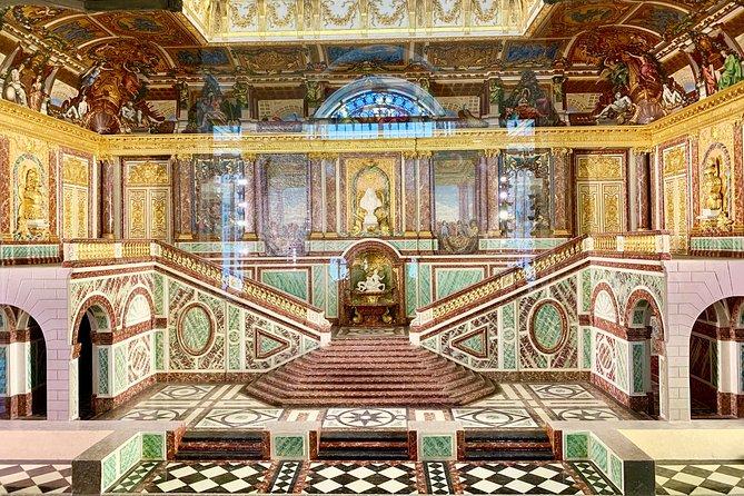 Versailles Palace & Marie-Antoinette's Estate Full Day Private Tour from Paris, Paris, FRANCIA