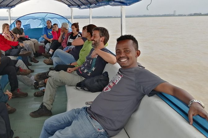 Well come to Ethiopia.<br><br>My name is tmesgen yirefu and, I have a good knowledge about my countries history, nature, culture and geography with a long years experience providing to all my Clint also i have a good communication with the local community and designing different itineraries