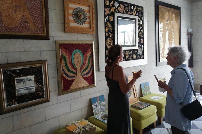 MÁS FOTOS, Guayaquil Art Experience Tour