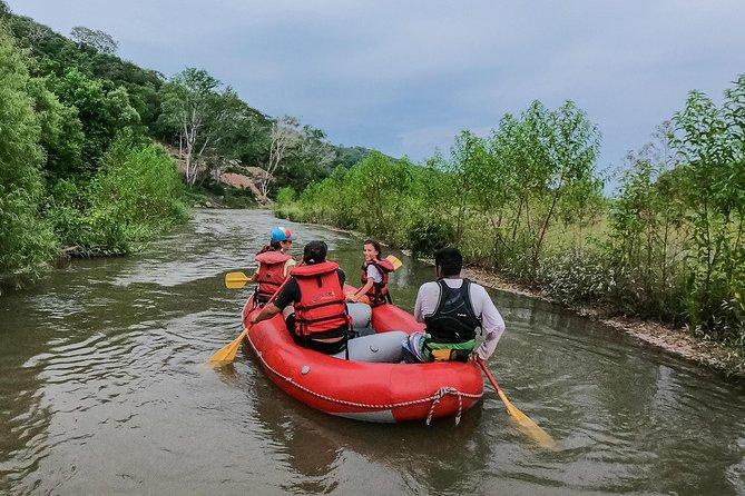 Spirit of the River and Mudbath Adventure, Huatulco, MEXICO