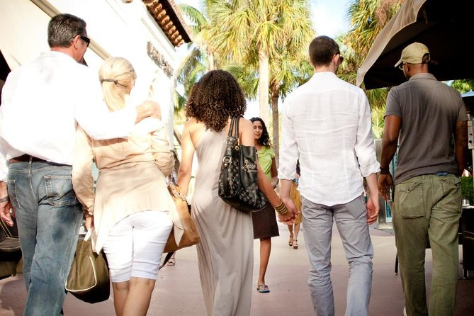 A Taste of South Beach Food Tour, Miami, FL, UNITED STATES