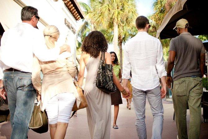 Un recorrido gastronómico por South Beach, Miami, FL, ESTADOS UNIDOS