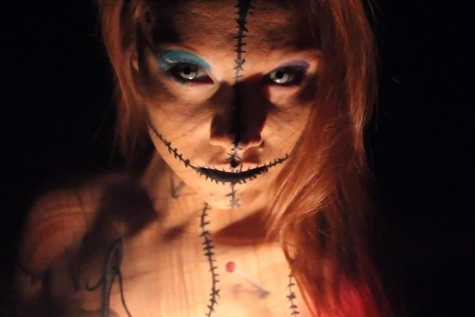 Voodoo Love Magick, Filadelfia, PA, ESTADOS UNIDOS