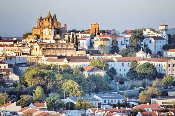 Voo de Balão de Ar Quente - Exclusivo para 2, Distrito de Setúbal, PORTUGAL