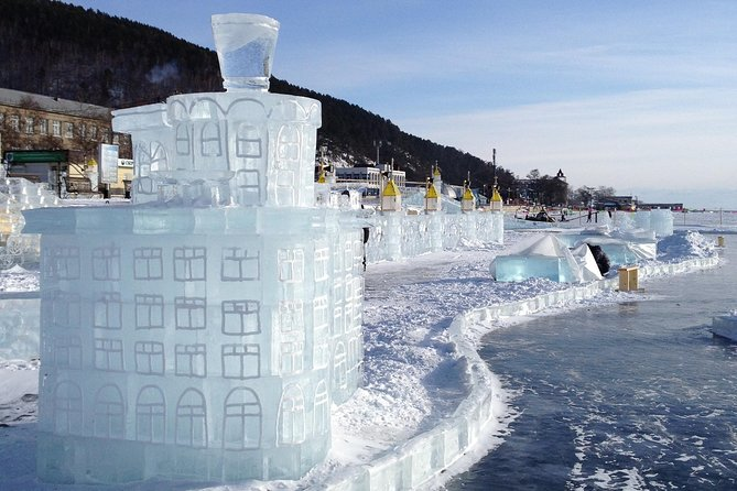 Every tourist who travels to the Baikal necessarily visits here to look at the visiting card of Baikal! In winter, Listvyanka have many festivals (music, sports, cultural) such as the Winteriade, Ice Festival, Baikal Ice Marathon and others.<br><br>We offer you an one-day tour to Listvyanka village, including:<br>-Taltsy Museum<br>-Baikal Museum<br>-Cherskyi rock excursion (on the cable car)<br>-Listvyanka fish market<br>-Lunch at the best restourant in the village<br><br>Your tour includes transfer by comfortable cars, jeeps and minivans for groups from 1 to 6 people and minibuses for groups from 7 to 18 people. All our cars are equipped with air conditioning system.<br>A professional guide will make this tour not only interesting, but also informative, recommend shops and accompany you shopping (our company provides its personal discounts to many local stores).<br><br>We invite you to visit Lake Baikal with us!<br><br>