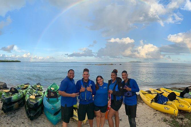 MÁS FOTOS, Bio Bay Night Kayaking - Round -Trip Transportation from San Juan area