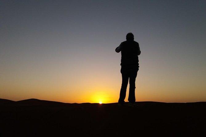 1 night in desert from Agadir, Agadir, MARRUECOS